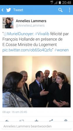 Hollande Vivalib